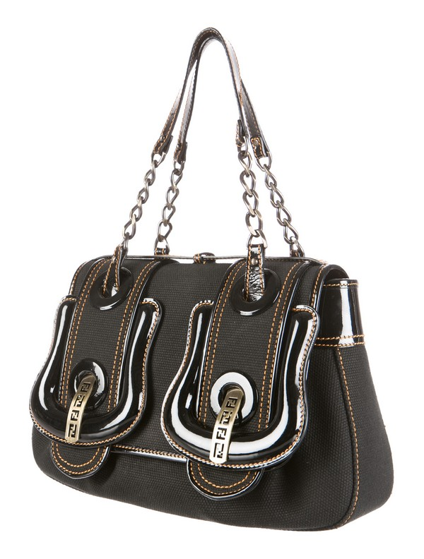 The Most Expensive Bags 2017: Fendi B Bag