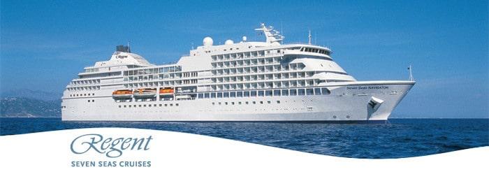 top expensive ocean cruises regen sea cruises
